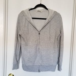 Old Navy Men's Zip Hoodie